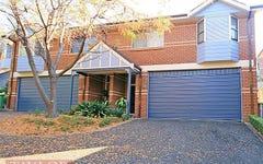 123/40 Strathalbyn Drive, Oatlands NSW