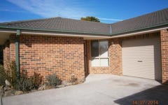 4/10 Wilkins Street, Bathurst NSW