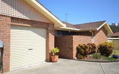 3/87 - 89 Minamurra Drive, Harrington NSW