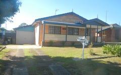 13 Gostwych Avenue, Woodberry NSW