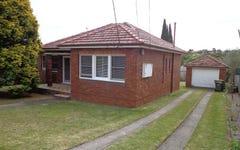 14 Woodbine Crescent, Ryde NSW