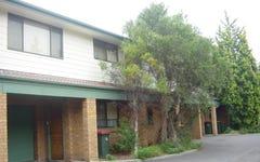 7/3 Cambridge Street, Singleton NSW