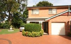 10A Avenue Road, Hunters Hill NSW