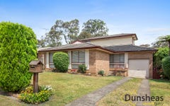 58 Bainbridge Ave, Ingleburn NSW