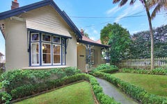 112 Holt Avenue, Mosman NSW