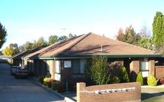 7/279 LAMBERT STREET, Bathurst NSW