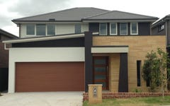 30 Bel Air Drive, Kellyville NSW