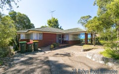 28 Robyn Road, Winmalee NSW
