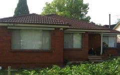 107 Railway Street, Wentworthville NSW