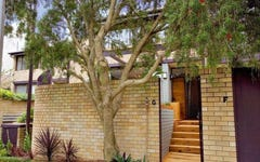 4g Whaling Road, North Sydney NSW