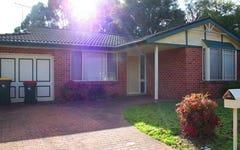3 Wollemi Court, Wattle Grove NSW