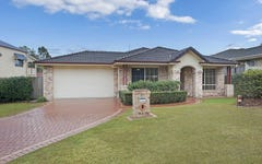 3 Whiptail Court, Cashmere QLD