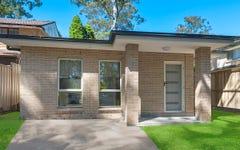 66A Cardinal Avenue, West Pennant Hills NSW