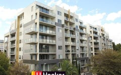 96/15 Coranderrk Street, City ACT