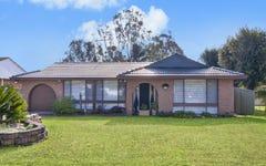 39 Holmegate Crescent, Cranebrook NSW