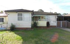 21 Mittiamo St, Canley Heights NSW
