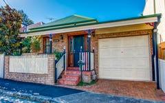 26 Belmore Street, Rozelle NSW