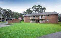 4/57 Jacaranda Avenue, Bradbury NSW