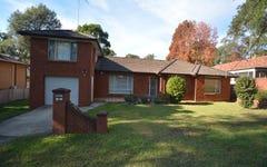 20 Werona Street, Pennant Hills NSW