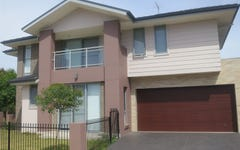 10 Thomas Icely Avenue, Bungarribee NSW