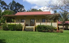 Cottage/168 McLeans Ridges Road, McLeans Ridges NSW