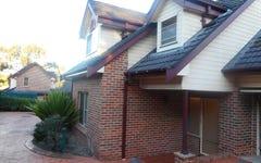 3/8 Cromdale Street, Mortdale NSW