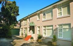 8/38A Awaba Street, Mosman NSW
