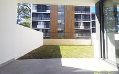 102/1-9 Allengrove Crescent, North Ryde NSW