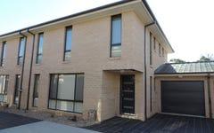 3/30-22 Buttle Street, Queanbeyan NSW