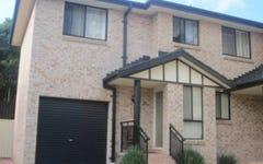 32/41 Patricia Street, Blacktown NSW