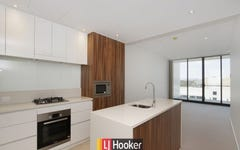 823/240 Bunda Street, City ACT