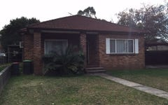 39 Chertsey Street, Bankstown NSW