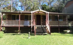 18 Cliff Avenue, Hazelbrook NSW