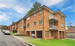 4/231 Ernest Street, Cammeray NSW