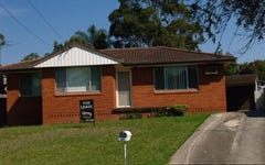 34 Sutton Road, Cambridge Park NSW