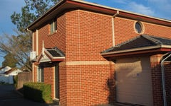 1/14-16 Wright Street, Merrylands NSW