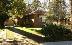 3 Gladys Crescent, Seven Hills NSW