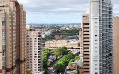 4301/393 Pitt Street, Sydney NSW