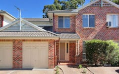 Townhouse 12/2 Blend Place, Woodcroft NSW