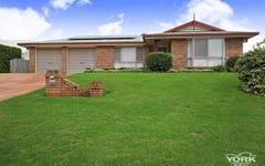 22 Bouganvillea Drive, Middle Ridge QLD