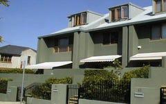 21 Sutherland Lane, Cremorne NSW