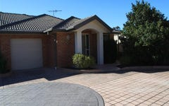 3/7 Carnarvon Circuit, Ashtonfield NSW