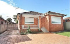 141 HECTOR, Sefton NSW