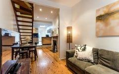 1 McGarvie Street, Paddington NSW