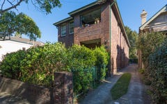 3/12 Kensington Road, Summer Hill NSW