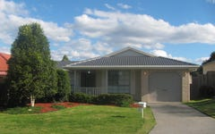3 Carruthers Place, Horningsea Park NSW