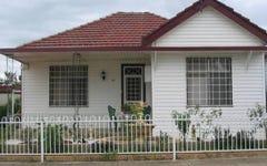 37 YILLOWRA, Auburn NSW