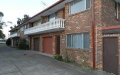11/258 Cabramatta Rd, Cabramatta NSW