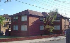 6/3 Queen Street, Ashfield NSW