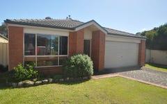 107 Blueridge Drive, Blue Haven NSW